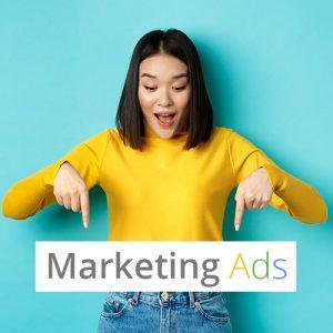Google Ads: Atrae a más clientes con publicidad en línea